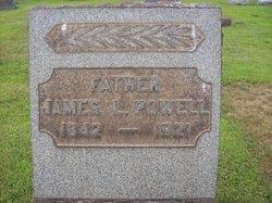 James Lloyd Powell