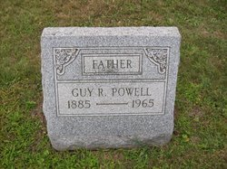 Guy Roy Powell