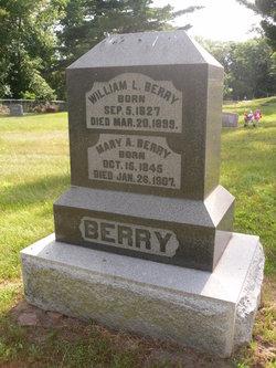 Mary A. <i>Conlon</i> Berry