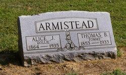 Alice J. Armistead