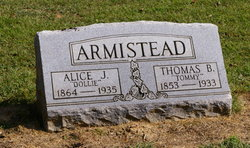 Thomas B. Armistead