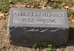 Albert L. Cheaney