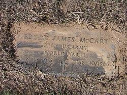 Edgar J. McCary