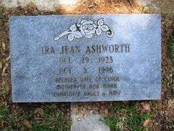 Ira Jean Ashworth