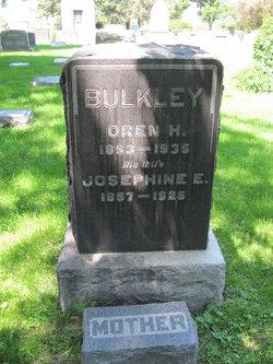 Oren Harrison Bulkley