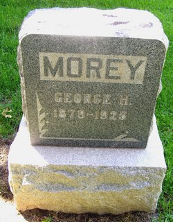 George H Morey