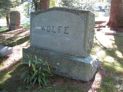 Margaret Cecilia <i>Herbst</i> Wolfe