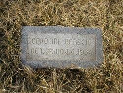 Caroline Baasch