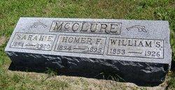 William Stewart McClure