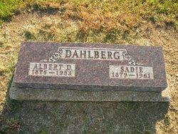 Albert David Dahlberg