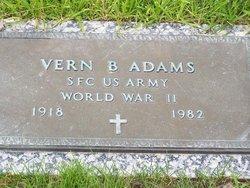 Vern Barnard Buster Adams