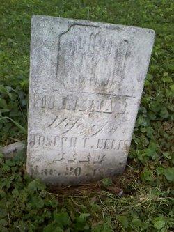 Cornelia B <i>Husted</i> Ellis