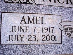 Amel Nickell