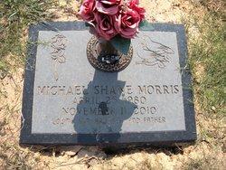 Michael Shane Morris