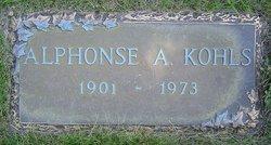 Alphonse Alexander Kohls
