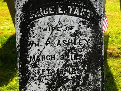 Eunice E <i>Taft</i> Ashley