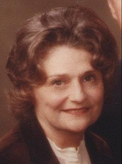 Elsie Marie <i>Brister</i> Bailey