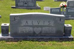 James Lawson Alvis