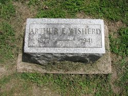 Arthur Elmer Wisherd