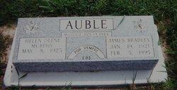 James Bradley Brad Auble