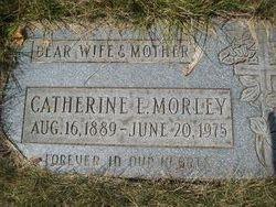 Catherine Elizabeth <i>Gaffigan</i> Morley