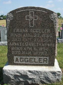 Frank Aggeler