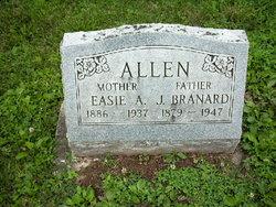 Easie A Allen