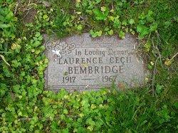 Laurence Cecil Bembridge