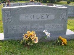 Cleo Maudell Foley