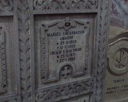 Manuel Encarnacion Amador Torreros