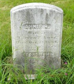 Annie H. Ames