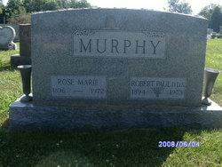 Dr Robert Paul Murphy
