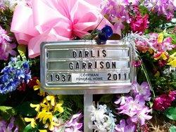 Darlis <i>Snow</i> Garrison