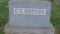 C. E. Gordon
