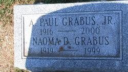 A. Paul Grabus, Jr.
