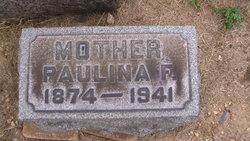 Paulina F. Brenner