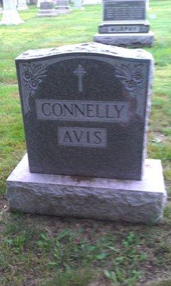 Margaret E <i>Connelly</i> Avis