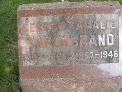 George Ankenbrand