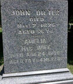 Amelia Dieter