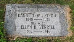 Ellen H <i>Verrill</i> Strout