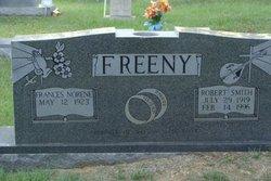 Frances Norene <i>Rasberry</i> Freeny