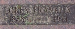 Loren Franklin Bales
