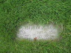 Abraham Julia, Jr