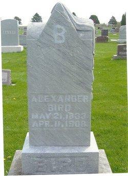Alexander Bird