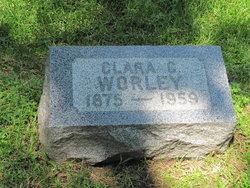Clara C. Worley