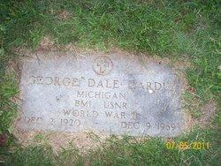 George Dale Kardux