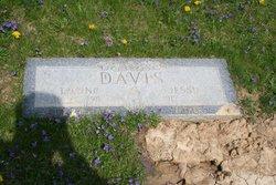 Lorine <i>Gains</i> Davis