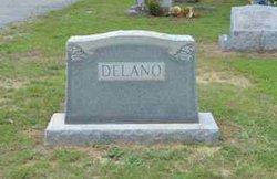 Annie <i>Beatley</i> Delano