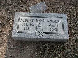 Albert John Anders