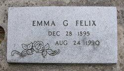 Emma G Felix
